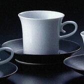 白山陶器 ビアンコ コーヒーカップ&ソーサ 冬のインテリア あったかいお部屋