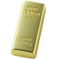 GOLD INGOT USB メモリ 母の日 インテリア アウトドア BBQ