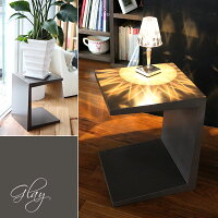 mmisオリジナルコの字型サイドテーブル全3色鏡面塗装仕上げ316-S即納可能新春開運インテリアレベルアップ術