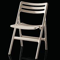 FoldingAir-Chairアームなし【マジス】【smtb-F】【YDKG-f】【P1119】