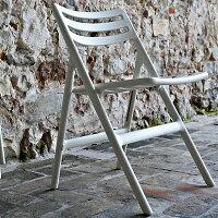 FoldingAir-Chairアームあり