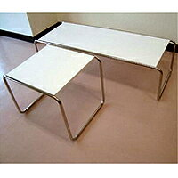 Breuerテーブル(大)【イタリア製】選べる天板カラー