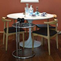 即納可能E1027サイドテーブルデザイナーズ家具イタリア製