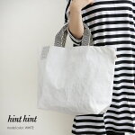 【2018SS】hinthintヒントヒントトートバッグ(大)BAG05【RCP】