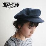 【2017AW】NEWYORKHATニューヨークハットウールフィッシャーマンキャップ帽子9062【RCP】