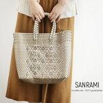 【2019SS】SANRAMIサンラミメキシカンカゴバッグS-303016【RCP】