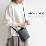 【2021SS】MICA&DEAL×MMN【カラー別注】マイカアンドディールワイド裏毛プルオーバー0121109007【RCP】