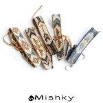 【2017SS】MishkyミシュキービーズコードブレスレットTrack-LE-S2896/3519/3250/3521/3536/3886【RCP】