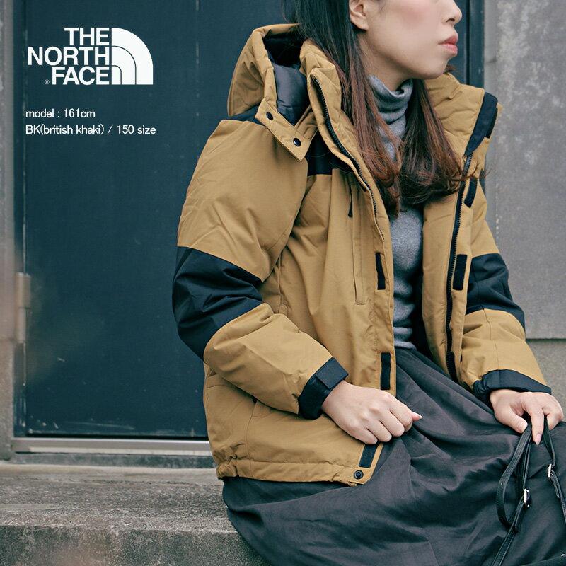 【2019AW】【kids】THE NORTH FACE ザ・ノースフェイス Endurance Baltro Jacket エンデュランスバルトロジャケット(キッズ) NDJ91952【RCP】
