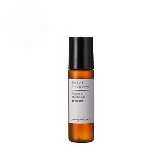 維生素 E 混合的蓋輥 / 10 毫升 * * 高評級評論 5.00 * * 防腐劑、 抗氧化劑和手工製作的化妝品和化妝品和手工皂肥皂、 原材料和材料