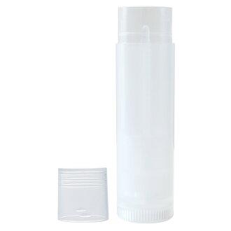 입술 크림 튜브 지우기 [M]/10 개---수 제 화장품/화장품/분무기/리필 용기---