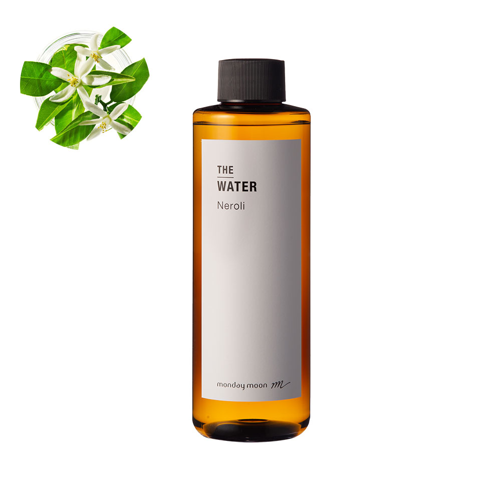 -15% Off-ネロリウォーター ( orangeflower ) / 200 ml