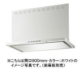 富士工業 レンジフード シロッコファン●間口600mmSERL-3R-601 BK/W/SI:TSSプロネット住宅資材