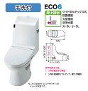 LIXIL(リクシル) INAX アメージュZ シャワートイレ一体型●AM2グレード●手洗いあり●ECO6 大6L、小5L●壁排水 排水芯155mm_BC-360PU+DT-Z182PM_