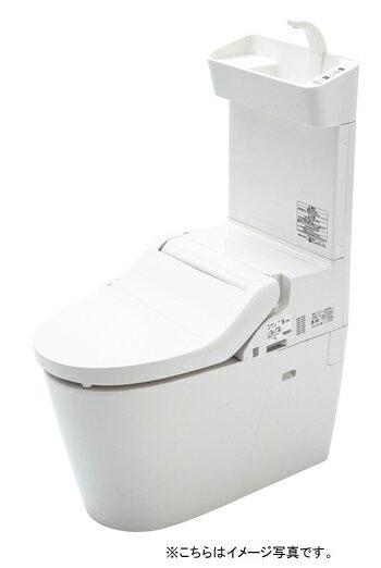 ウォシュレット 貯湯式 ホワイト レバー便器洗浄タイプ 温水便座 パナソニック ビューティ・トワレ 温水洗浄便座 【送料無料】 脱臭機能付 [CH932SWS]