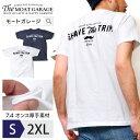 アメカジ メンズ Tシャツ 半袖 厚手 大きいサイズ | S...