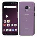 docomo SC-02K 本体 Galaxy S9 SIMフリー 新品未使用 正規SIMロック解除済み ライラックパープル Lilac Purple 白ロム 一括購入品 赤ロム永久保証