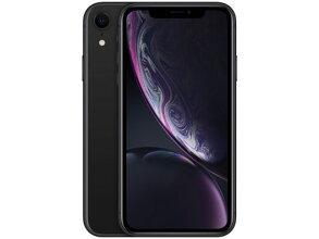 iPhoneXR128GB本体SIMフリー新品未開封AppleアップルBlackブラックMT0G2J/A一括購入品正規SIMロック解除済み