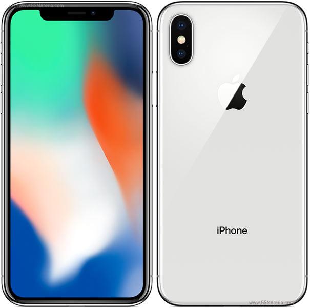 iPhone X 64GB SIMフリー 本体 docomo版 MQAY2J/A 新品未使用 A1902 一括購入品 白ロム iPhoneX ...