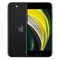 iPhoneSE(第2世代)128GB本体SIMフリー新品未開封Appleストア正規品国内版白ロムBlackブラックMXD02J/AiPhoneSE2