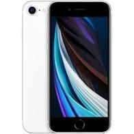 iPhoneSE(第2世代)64GB本体SIMフリー【新品未開封】正規SIMロック解除済白ロムWhiteホワイトMHGQ3J/A一括購入品〇iPhoneSE2