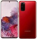 SAMSUNG Galaxy S20+ 本体 5G対応 海外