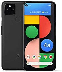 GooglePixel4a128GBSIMフリー5G対応本体G025H新品未使用正規SIMロック解除済みJustBlackブラック白ロム一括購入品赤ロム永久保証Pixel4a