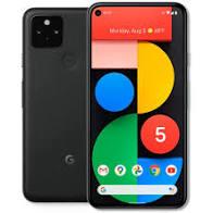 GooglePixel5128GBSIMフリー5G対応本体G5NZ6新品未使用正規SIMロック解除済みJustBlackブラック白ロム一括購入品赤ロム永久保証Pixel5