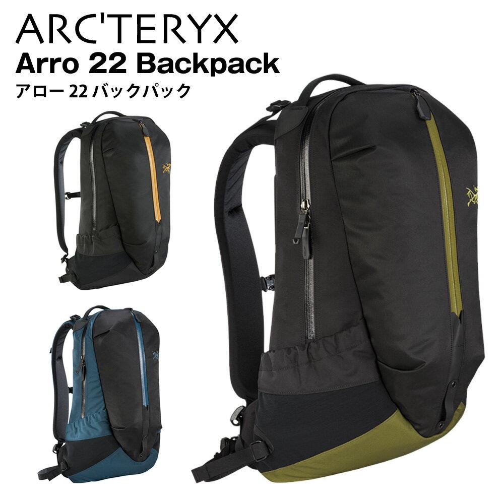 バッグ, バックパック・リュック SALE!!Arcteryx Arro 22 Backpack 22
