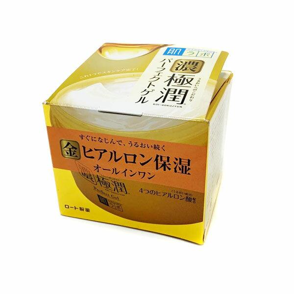 極潤パーフェクトゲル / 本体 / 100g