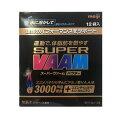 VAAM(ヴァーム)明治スーパーヴァームパウダーパイナップル味10.5g×12袋