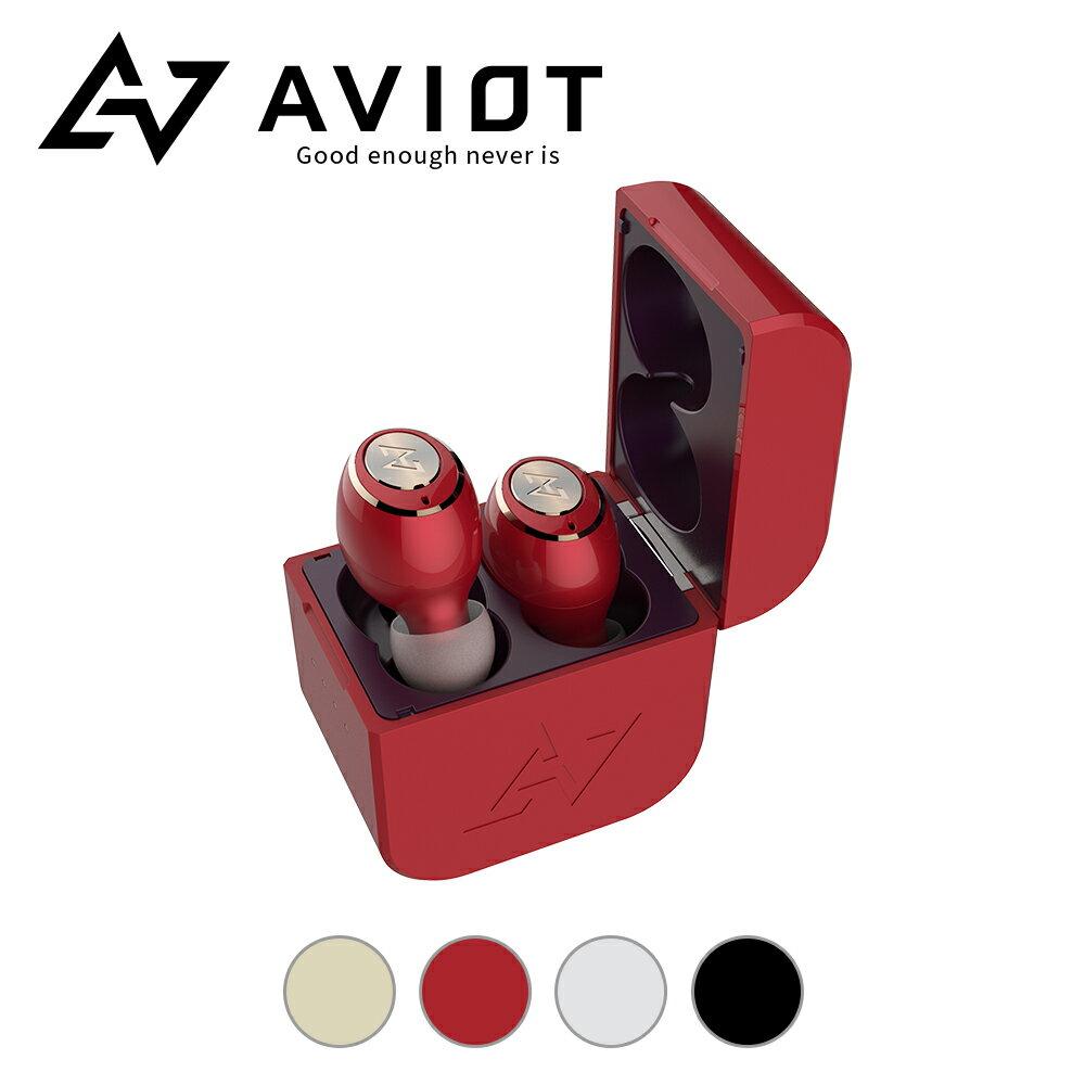 オーディオ, ヘッドホン・イヤホン AVIOT TE-D01gv Bluetooth iPhone Android AAC SBC aptX aptXA daptive IPX7