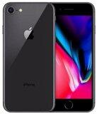 【新品本体のみ】SIMフリー iPhone8 256GB Space Gray白ロム本体【送料無料】