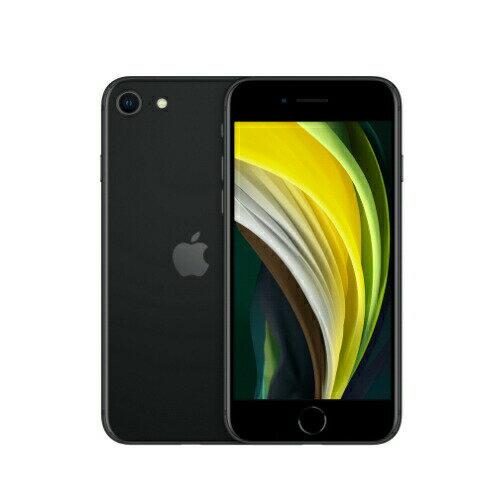 スマートフォン・タブレット, スマートフォン本体 iphoneSE(128GB Black SIM