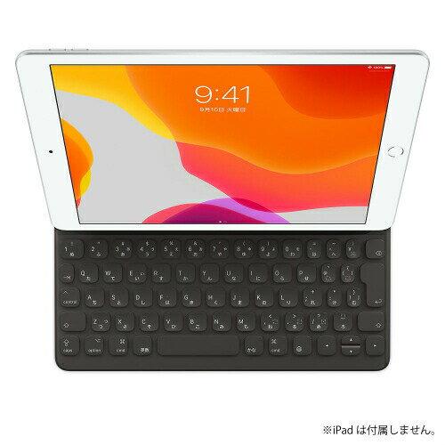 マウス・キーボード・入力機器, キーボード Apple iPad87 iPad Air3 Smart Keyboard MPTL2JA JIS MPTL2JA