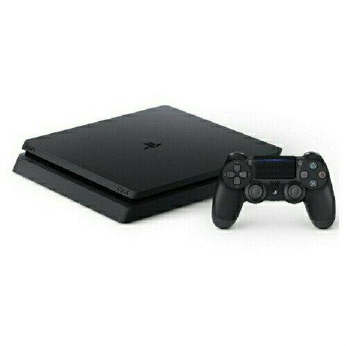 プレイステーション4, 本体 SONY PlayStation 4 4 CUH-2200AB01 500GB