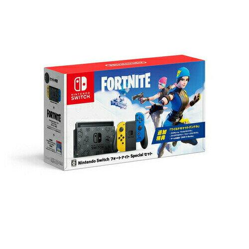 Nintendo Switch, 本体 Nintendo SwitchSpecial