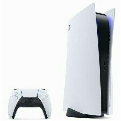 プレイステーション5, 本体 5 PlayStation 5 (CFI-1000A01) 1112 5 PS5 SONY