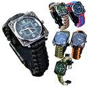 腕時計 コンパス