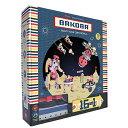お得セール 50%OFF 北欧 知育玩具 ブロック エデュテ BAKOBA(バコバ) メガボックス 79pcs レゴブロック EVA素材 3歳 おうち時間 子供 2