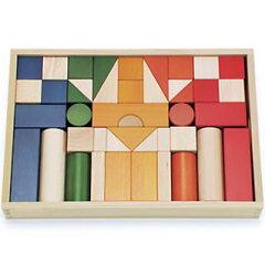 教育学者のフレーベルは積み木を「神の贈り物」と呼びました【積木知育玩具出産祝いお誕...