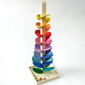 【代引・送料無料】木のおもちゃマリオブローニ社知育玩具クーゲルバーンカラコロツリーL【お誕生日】3歳:男【お誕生日】3歳:女【smtb】【saitama】【あす楽対応】【10P26Aug11】