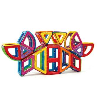【マグフォーマー日本正規品】ボーネルンド・ジムワールド社マグフォーマークリエイティブセット90ブロックプレゼントギフト誕生日3歳知育玩具認知症予防【p】【ポイント15倍】
