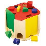おもちゃ セレクタ ボックス クアトリノ ブラザージョルダン