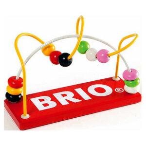子供が夢中になれるルーピングの世界!【ブリオ 木のおもちゃ 木製 知育玩具 出産祝い 人...