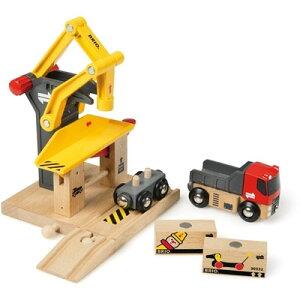 おもちゃ ステーション ブロック