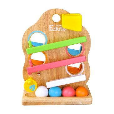 【木のおもちゃ】知育玩具 LABY TREE スロープ 誕生日 1歳 男 女【P】【kd】