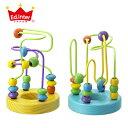 【木のおもちゃ ルーピング】エド・インター 知育玩具 ミニルーピングセット 【誕生日 出産祝い 子供】【P】【kd】