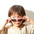 アイドルアイズ 2Way Baby Sunglasses ライトピンク