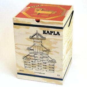 カプラ280 フランス生まれの魔法の板 KAPLA御出産祝い,お誕生日祝いにおすすめの積み木小冊子...